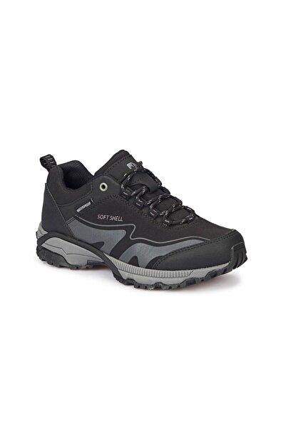lumberjack Kadın Siyah Ayakkabı 100273859.02H