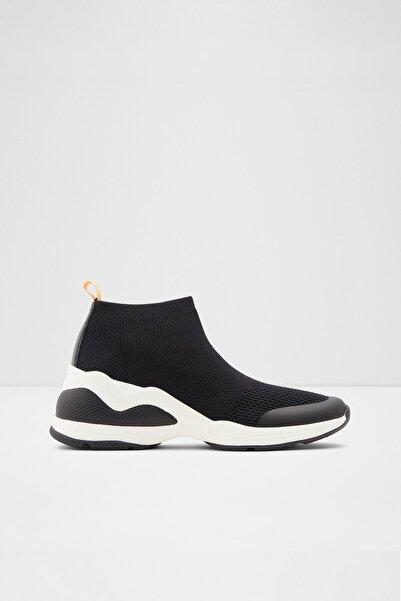 Aldo Kadın Siyah Bağcıksız Sneaker