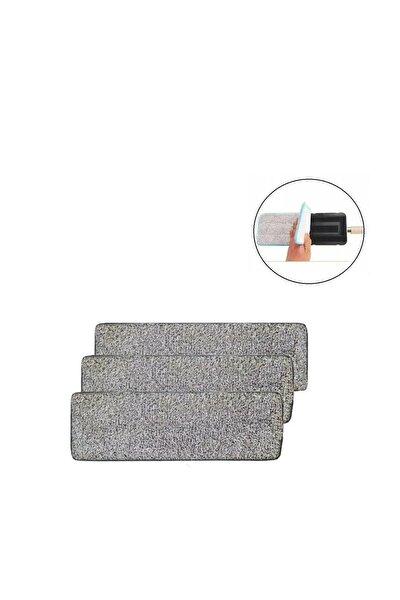 URVE Yedek Microfiber Tablet Mop Bezi 3 Adet