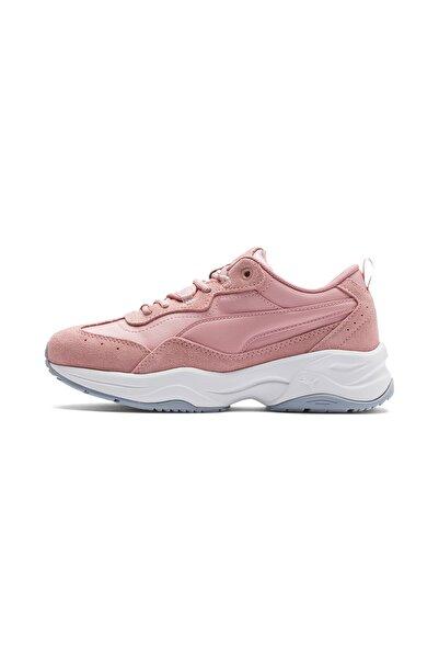 Puma CILIA Suede Kadın Antrenman Ayakkabısı