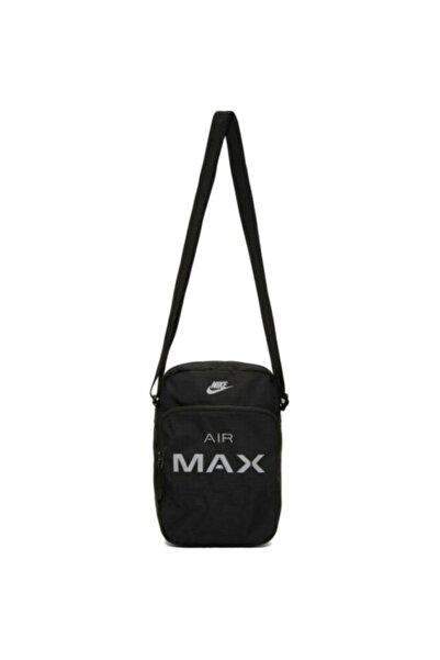 Nike Air Max Cross Body Bag Small Items Omuz Çanta Cv5875 013