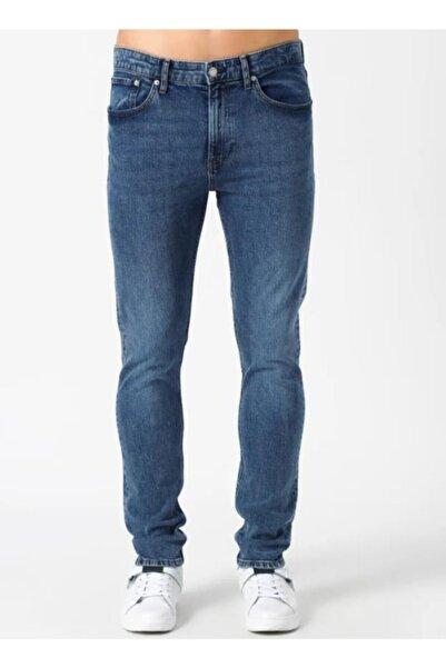 Calvin Klein Erkek Skinny West Pantolon