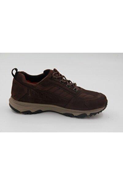 Greyder Erkek Kahverengi Outdoor Günlük Ayakkabı