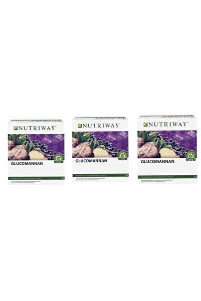 Amway Nutrıway™ Glucomannan