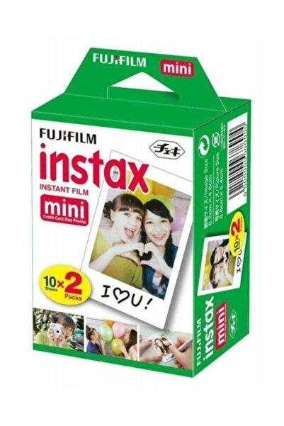 Fujifilm Fujıfılm Instax Mini 20'li Poz