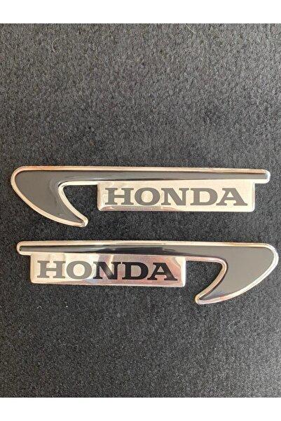 Momo Honda Çamurluk Venti (2'li)