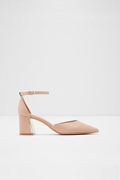Aldo Gryma - Bej Kadın Topuklu Ayakkabı