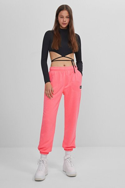 Bershka Jogging Fit Pantolon