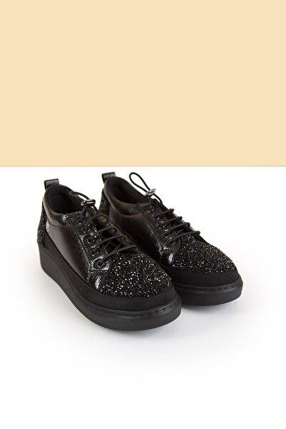 Pierre Cardin Pc-50805 - 3441-430-parlak Siyah