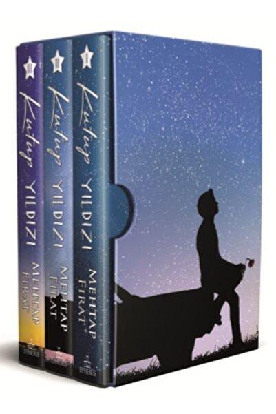 Ephesus Yayınları Kutup Yıldızı Seti 3 Kitap Takım Ciltli