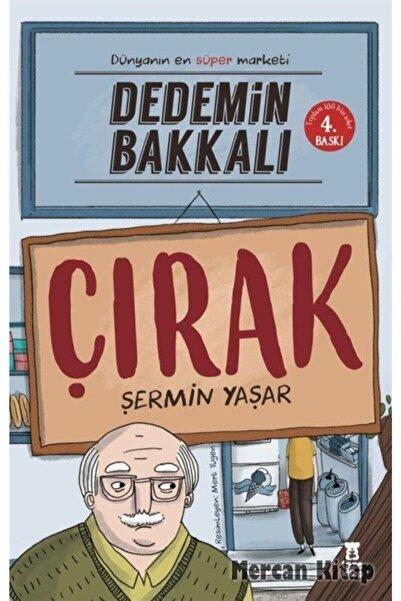 Taze Yayınları Dedemin Bakkalı - Çırak