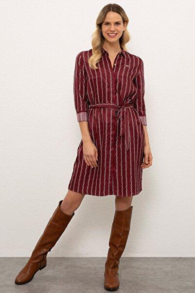 U.S. Polo Assn. Kadın Elbise G082SZ032.000.1097603