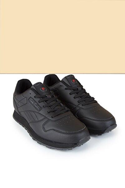 Pierre Cardin Erkek Siyah Sneaker Pc-30474 - 3319-01