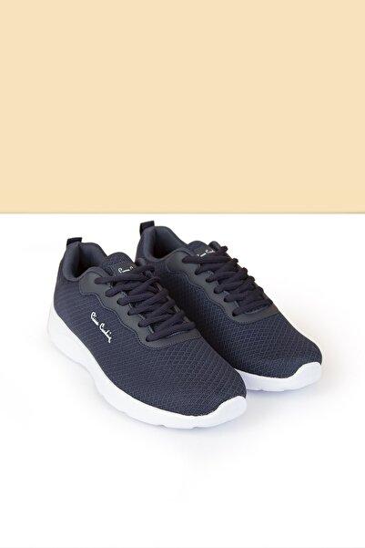 Pierre Cardin Pc-30039 Lacivert Kadın Spor Ayakkabı