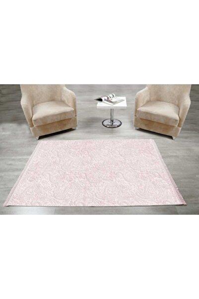 İpekçe Home Avangart Halı 150*233 Cm Rose