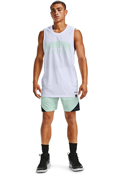 Under Armour Erkek Spor Şort - Ua Futures Woven Short - 1356861-403
