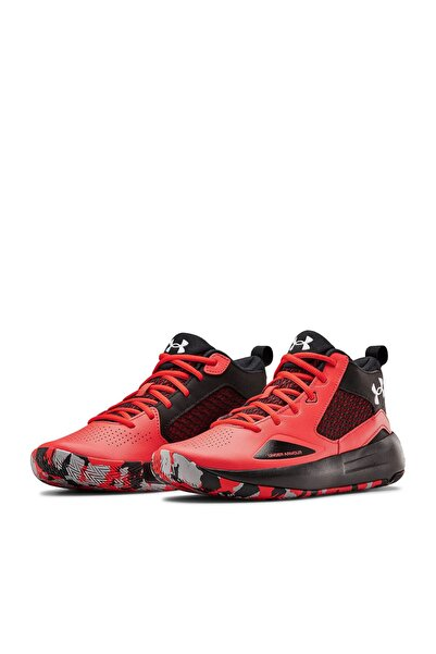 Under Armour Erkek Basketbol Ayakkabısı - Ua Lockdown 5 - 3023949-601
