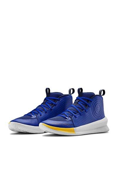 Under Armour Erkek Basketbol Ayakkabısı-Ua Jet-3022051-403