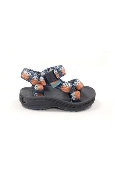 TEVA Unisex Çocuk Lacivert Sandalet