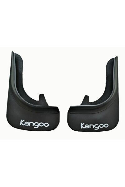 Rich Renault Kangoo Paçalık Çamurluk Tozluk 2 Li Set