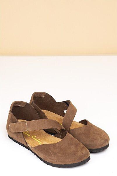 Pierre Cardin Kadın Kum Günlük Ayakkabı  Pc-5079