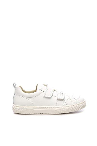 Moschino Çocuk Derı Casual Ayakkabı 104 25622 CCK AYK 26-29