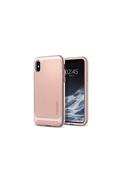 Spigen Iphone Xs - Iphone X Neo Hybrid Kılıf