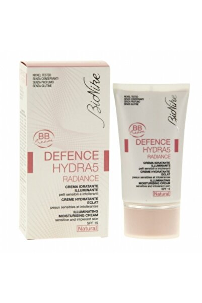 BioNike Defence Hydra5 Radiance Spf15 (tonlandırmak Için) 40ml