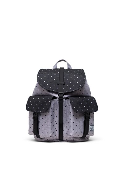 Herschel Supply Co. Unisex Gri Sırt Çantası