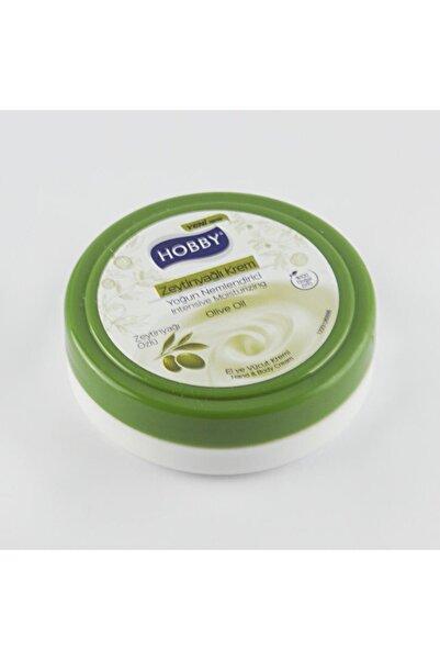 Hobby Krem 20 Ml (zeytinyağlı Ve Gliserinli Krem)