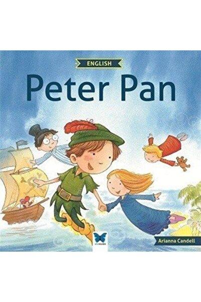 Mavi Kelebek Yayınları Peter Pan