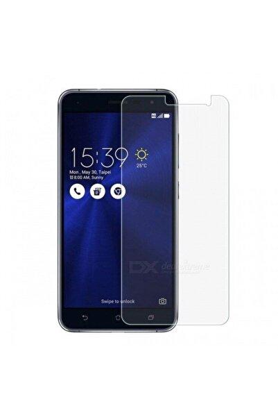 Lopard Asus Zenfone 3 ZE552KL Temperli Cam Temperli Ekran Koruyucu