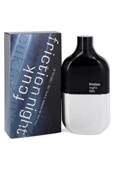 Fcuk Frıctıon Nıght Hım Edt 100 ml NKTSGN6000 Parfüm ffn-5