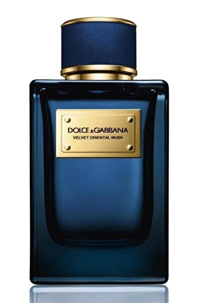 Dolce Gabbana Velvet Oriental Musk Edp 150 ml Unisex Parfüm 3423478536159