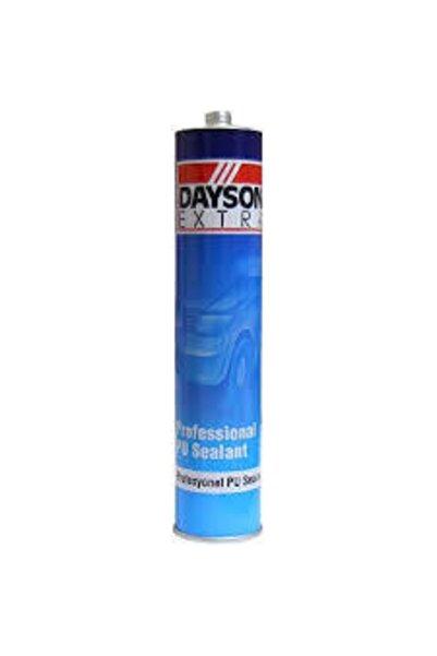 DAYSON Extra Pu Mastik Silikon Yapıştırıcı Gri