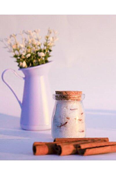 Soapy Co Rela'peel Vanilya Banyo Tuzu - Vanilla Bath Salt 100 gr