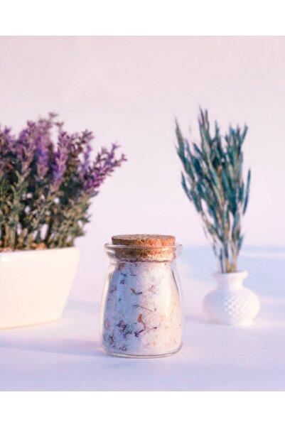 Soapy Co Rela'peel Lavanta Banyo Tuzu - Lavender Bath Salt 100 gr
