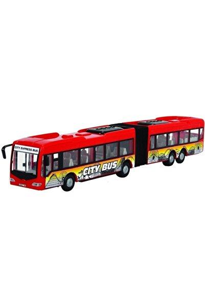 Dickie Şehir Ekpress Otobüsü 203748001 Kırmızı