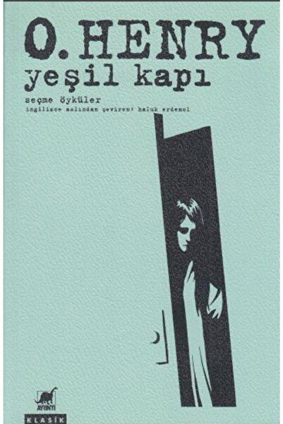 Ayrıntı Yayınları Yeşil Kapı