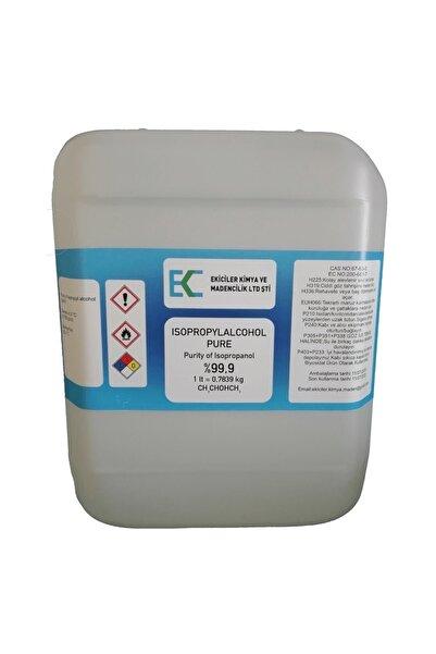 Ekiciler Kimya Izopropil Alkol 5 Litre %99,9