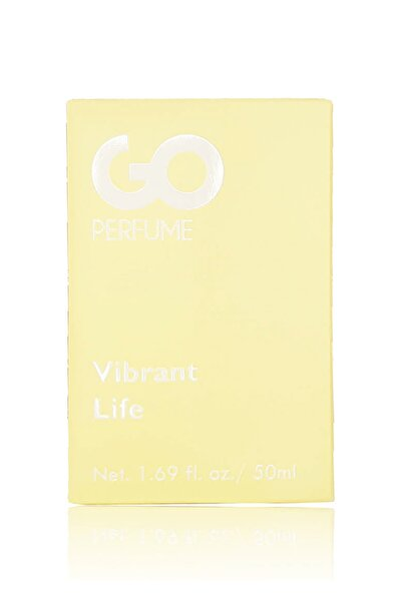 Miniso Mınıso Go Parfüm (vibrant Life)