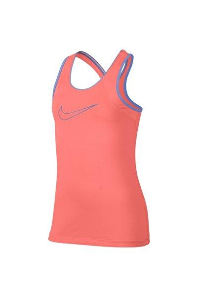 Nike Kız Çocuk Turuncu G Np Tank Atlet 890227-827