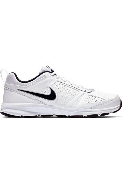 Nike Erkek Beyaz Spor Ayakkabı 616544-101 T-lıte Xı