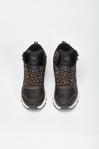 Avva Erkek Kahve Spor Ayakkabı A02Y8009