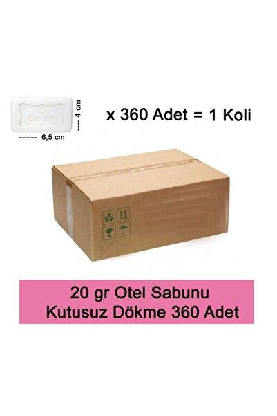 Dalan Dolive Kutusuz Otel Sabunu Koli / 20 Gr X 360 Adet /