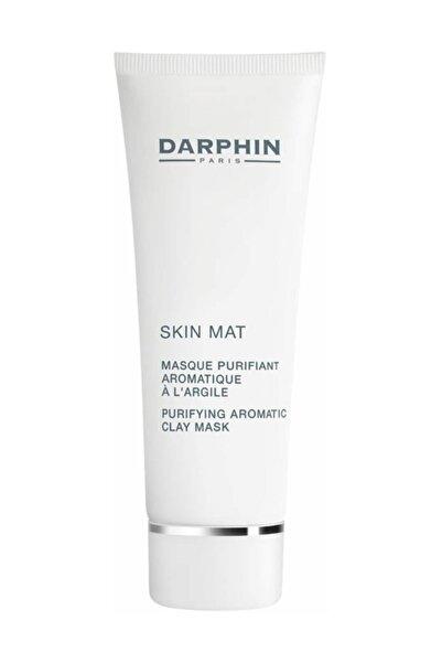 Darphin Darphın Mat Purifying Aromatic Mask 75 Ml - Matlaştırıcı Yüz Maskesi