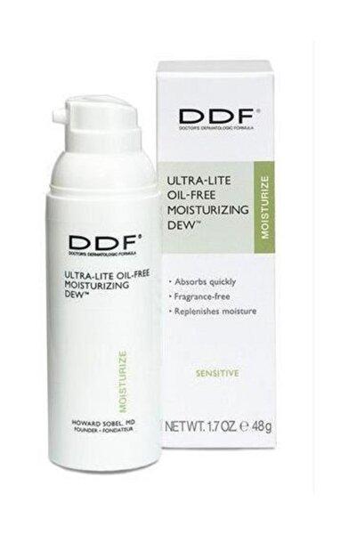 DDF Ultra Lite Oil Free Moisturizing Dew 48 Gr