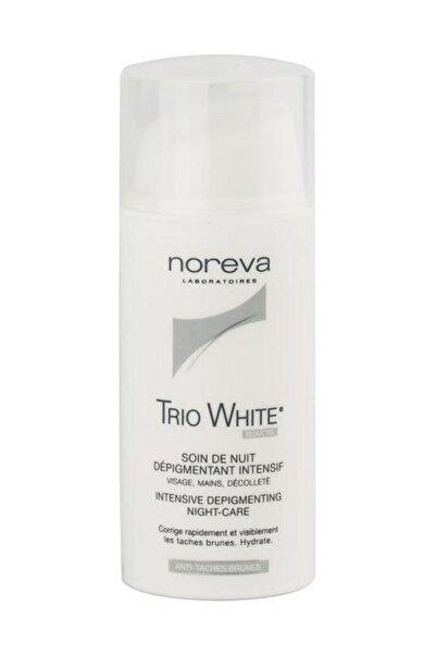 Noreva Trio White Intensive Depigmenting Night Care 30 Ml