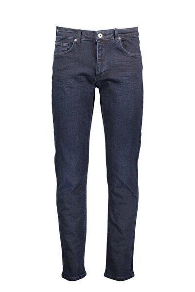Loft Erkek Terrybrown Koyu Mavi Kot Pantolon