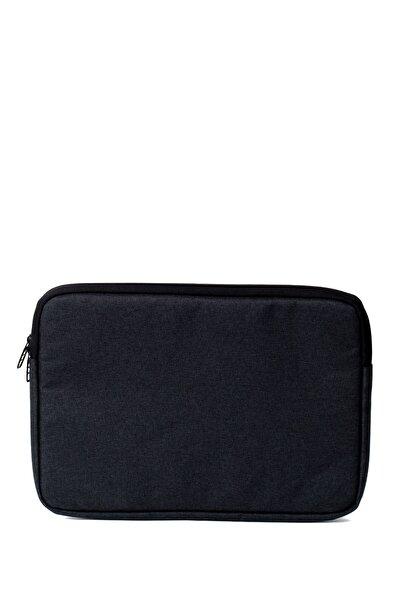 OBEV Macbook Çanta Kılıf Unisex Su Geçirmez 13 - 13.3 - 14 Inç Uyumlu Notebook Çantası Laptop Çantası
